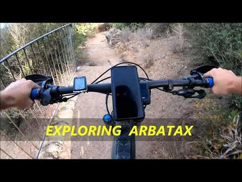 Exploring Arbatax