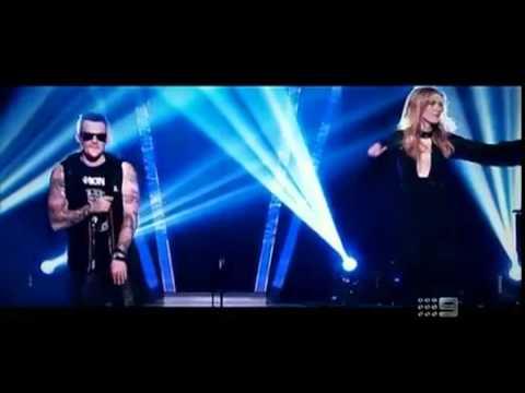 The voice Australia the coaches sing