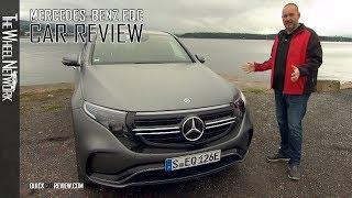 Car Review: 2019 Mercedes-Benz EQC Test Drive