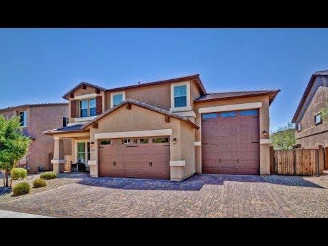 3200sqft Super Rv Garage Gated Community House Peoria
