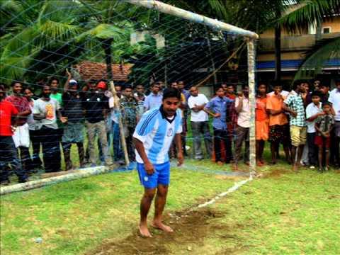 chavakkad DYFI kick off by kottappuram guys.wmv