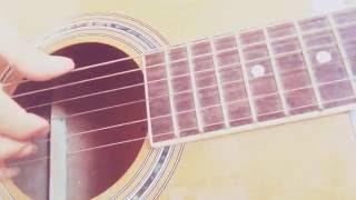 Em Đã Sai Vì Em Tin - Bích Phương Guitar Cover