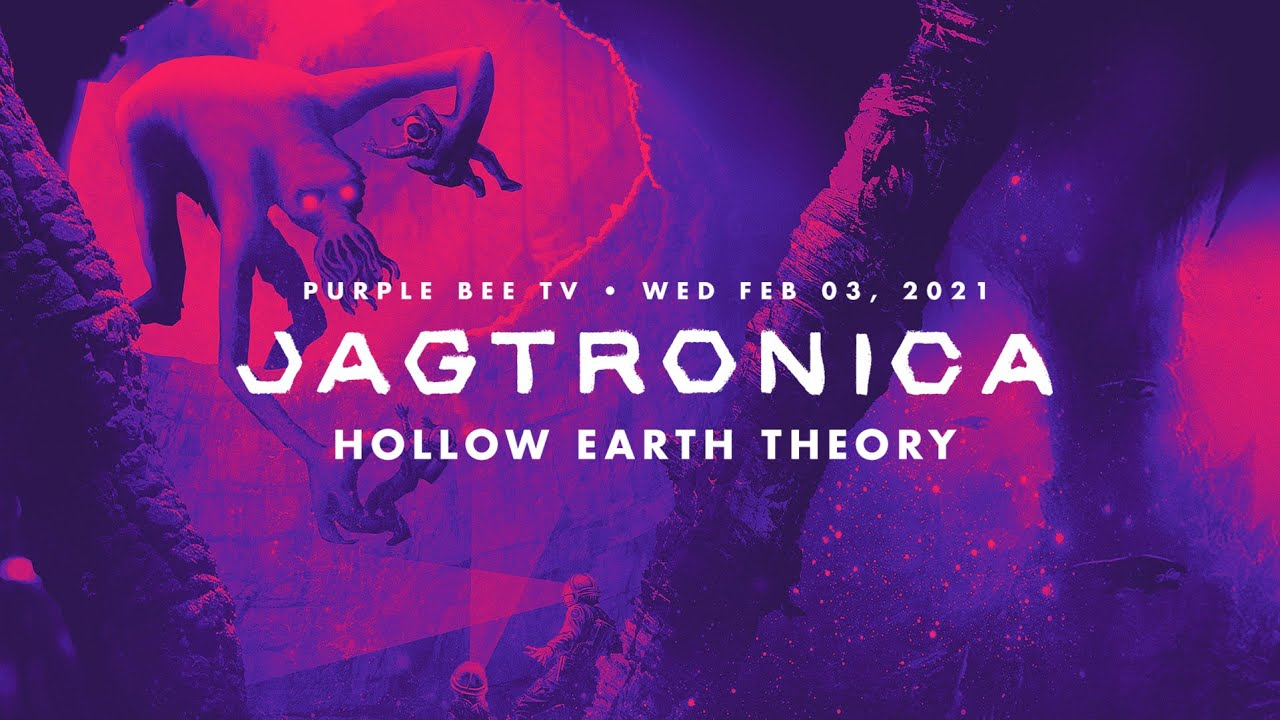 Download Jagtronica • Hollow Earth Theory •E27