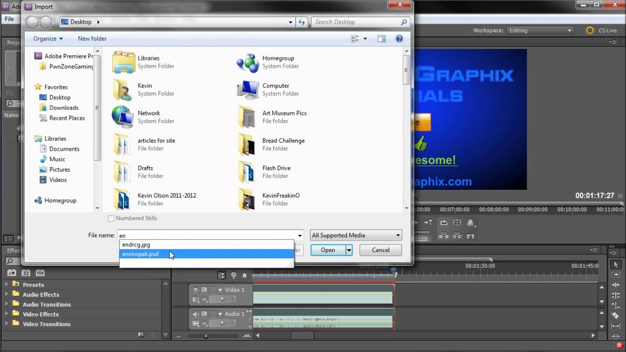 60 Second Premiere Tutorial : Export a Single Frame -HD- - YouTube