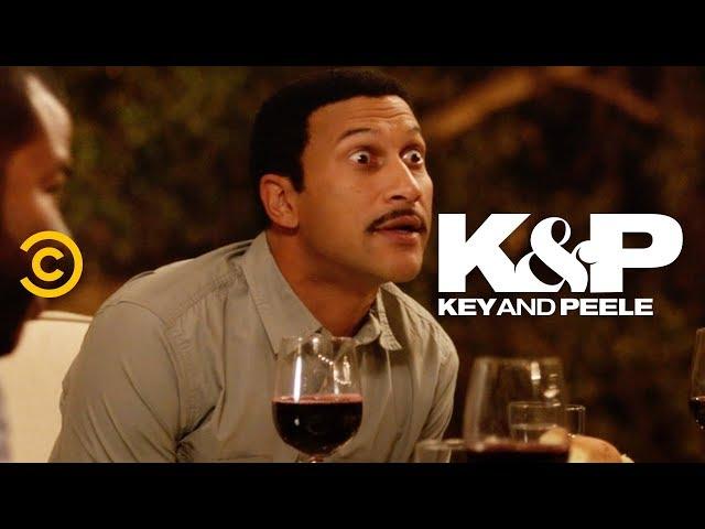 Spoiler-Free Zone (feat. Regina Hall) - Key & Peele