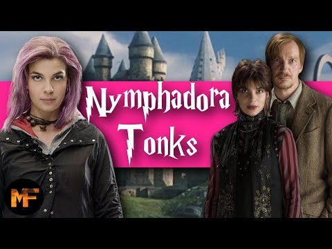 The Entire Life of Nymphadora Tonks (Harry Potter Explained)
