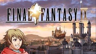 Final Fantasy IX #9 - Il mondo di Tera