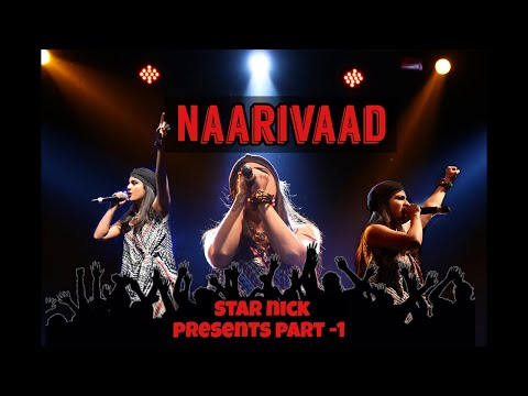 NAARIVAAD (Part-1) | StarNick | Mtv Hustle