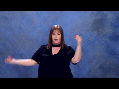Run Devil Run in ASL & CC by Rock Church Deaf Ministry