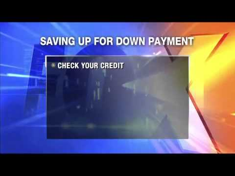 Arvest Banks Gives Strategies for saving up for a Home