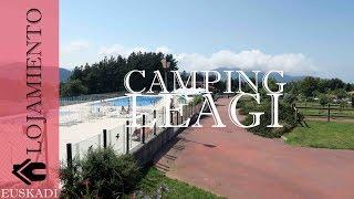 Camping Leagi en Lekeitio | Vizcaya