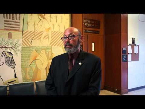 Mr Jeffrey Hayden, defence lawyer for former A*Star scholar