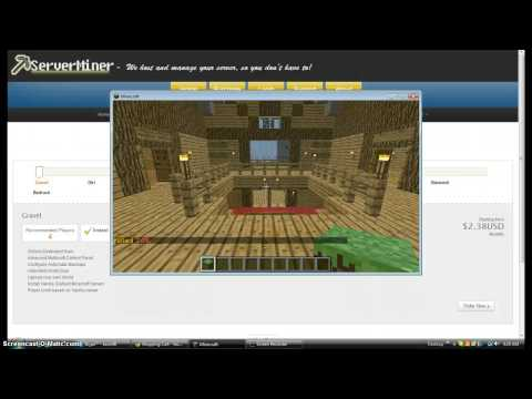 Best Minecraft Server Hosting Company