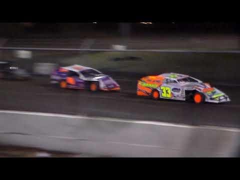 Modified Amain @ Benton County Speedway 04/12/18