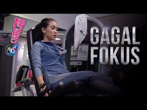 Cita Citata Fitness, Bikin Pria Gagal Fokus - Cumicam 28 April 2017