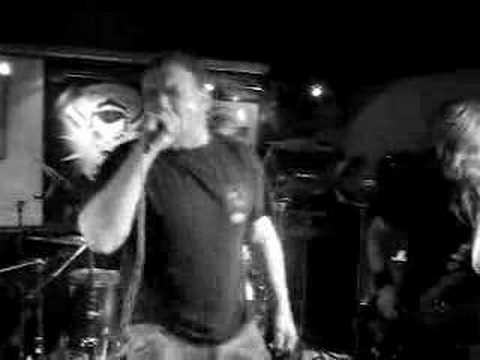 CYNICAL BASTARD - Burn Me Down (live 2008)