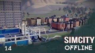 Simcity Offline Fun ► Part 14 ► Urban Sprawl