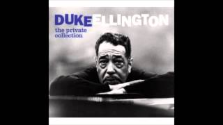 Duke Ellington -  Monk