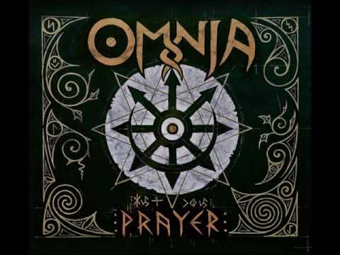 Omnia - Prayer (2016) Full Album