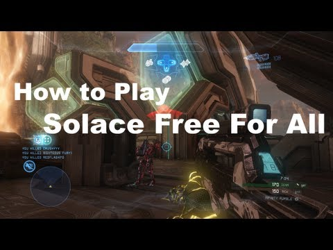 Republic Team Slayer - Halo 4 Genesis LIVE Gameplay Tips & Tricks from YouTube · Duration:  22 minutes 14 seconds