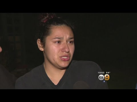 Woman Describes Being Carjacked By Man Eventually Killed After Pursuit