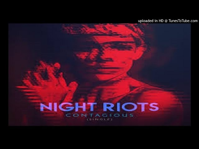 Contagious Night Riots (CrazyJackSpirit mix)