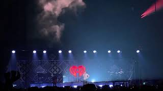 Mercy Shawn Mendes live in Miami Y100 Jingle Ball