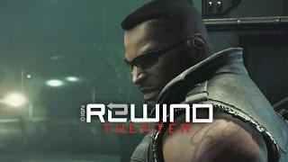 Final Fantasy VII Remake Combat Revealed - Rewind Theater