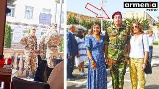 В чем разница между Ашотом и Гейдаром: Один в армии, а другой ...