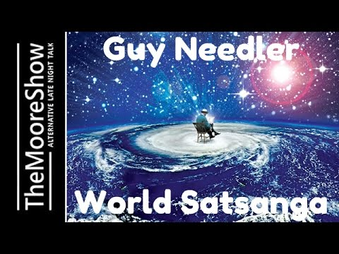World Satsanga - Lecture and questions surrounding the subject of the greater reality 17 September