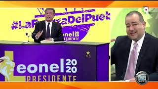 Analisis del Discurso de Leonel Fernández | Hoy Mismo