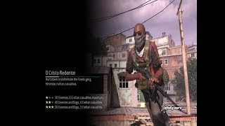 Mission Failed - Modern Warfare 2 Special Ops - Alpha - Hardened