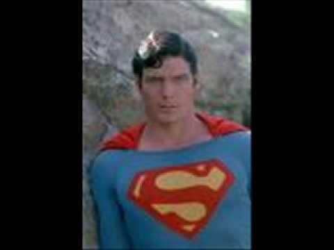 Musica do Super Homem.