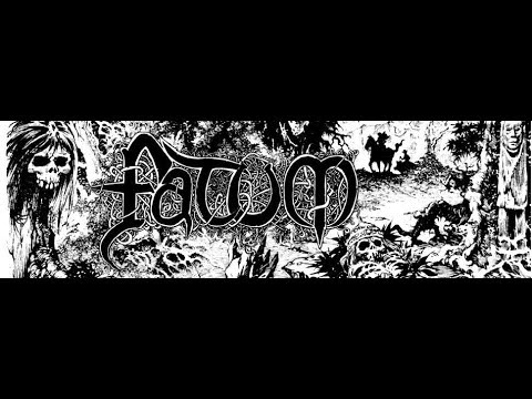 Fatum - Edge of the Wild (2018) Full Album (Crust/Death/Stenchcore) Mp3