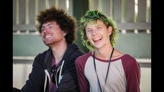 Pond - Interview - Fairgrounds Festival 2018