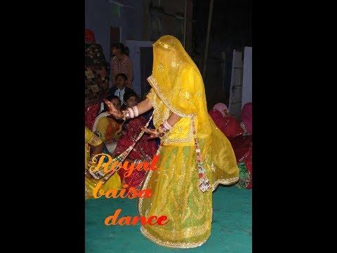 Kadi aao ni raseela mhare des jova thari bat ghani    Shot Royal album by Dashing banna shivam
