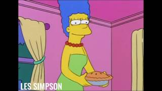 Les Simpson streaming 5