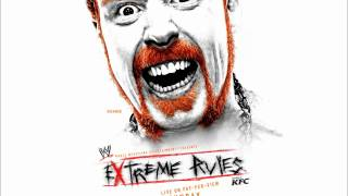 Extreme Rules 2010 theme song ( Time to Shine by Saliva )