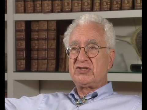 Murray Gell-Mann - London and Paris. Partially conserved axial vector current (88/200)