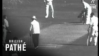 Adelaide - Fourth Test (1947)
