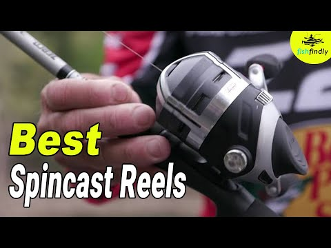 Best Spincast Reels In 2020 – Best Suggestions & Guide From Experts!