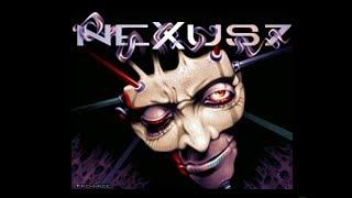 Amiga 1200 - Andromeda - Nexus 7 Demo