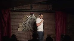 First Stand-up Comedy Show | @ The Comedy Spot in Scottsdale, Arizona