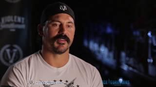 Ice Guardians Extras: George Parros on Scott Parker