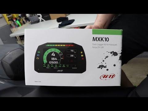 2019 ZX10R AIM MXK10 5