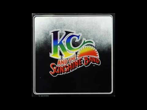 KC and The Sunshine Band - Let It Go Part 2 (Drum Break - Loop) mp3