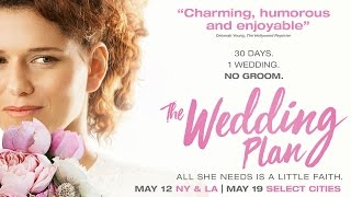 "The Wedding Plan Clip | ""I will marry you"""