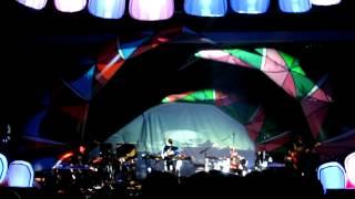 Animal Collective - Amanita (live Vancouver 19/09/2012)