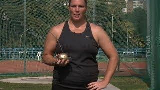 """Jennifer Dahlgren """"Busco estar en la final de los Juegos Olímpicos"""