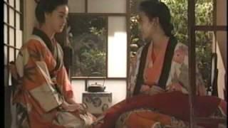 小田茜(当時13歳) 萩原聖人(当時20歳)